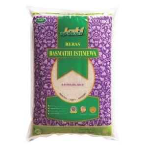 Jati Basmathi - 10 Kg