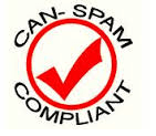 Can-Spam Compliance Act