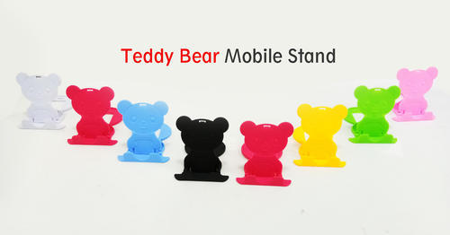 Teddy Bear Mobile Stand