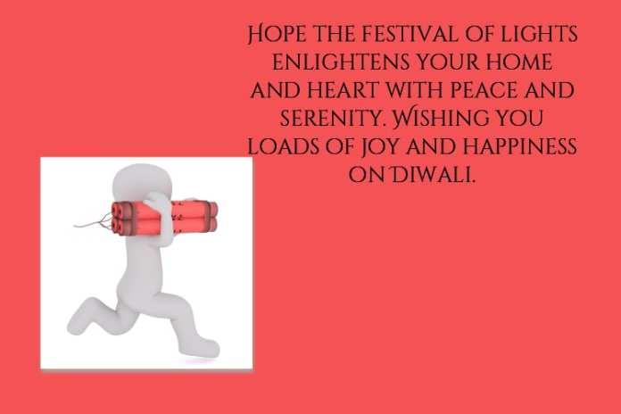 funny happy diwali wishes