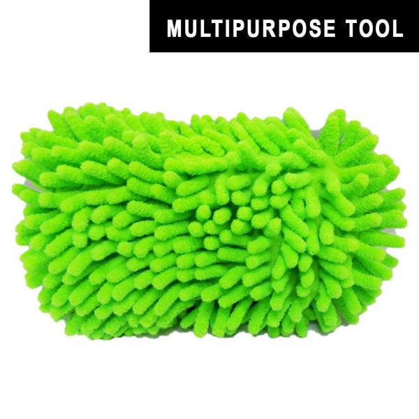 0669 Microfiber Cleaning Duster for Multi-Purpose Use (Small) - Bulkysellers.com
