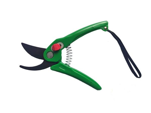 1526 Flower Cutter Professional Pruning Shears Effort Less Garden Clipper with Sharp Blade - Bulkysellers.com