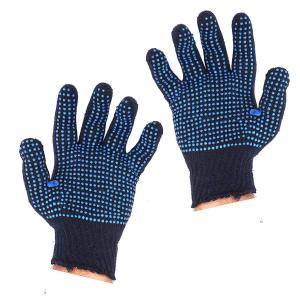 0713 Cotton Polyester Mens Work Gloves - Bulkysellers.com