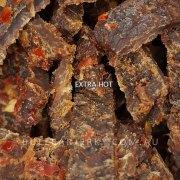 Best Australian Beef Jerky - Extra Hot