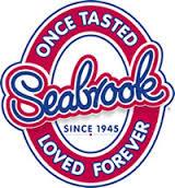 Seabrook Logo