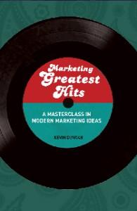 Marketing Greatest Hits