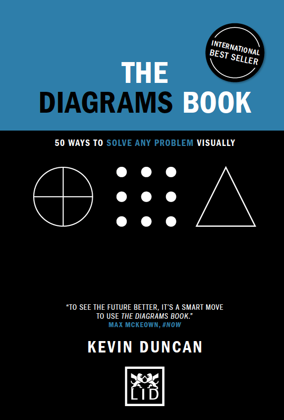 The Diagrams Book