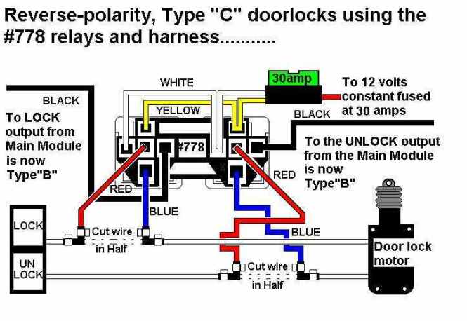 bulldog wiring diagram wiring diagram pustar wiring diagram images