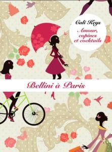 Keys, Cali - Amour, copines et cocktails Episode 6 - Bellini à Paris