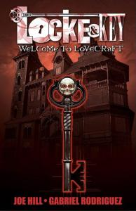 Hill, Joe - Locke and Key 1