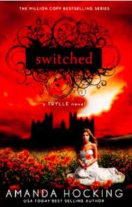 Hocking, Amanda - Switched (Trylle #1)