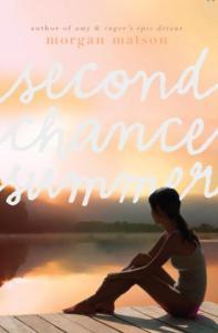 Matson, Morgan - Second Chance Summer