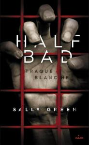 Green, Sally - Half Bad