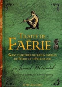 Mérindol, Ismael - Traité de Faërie