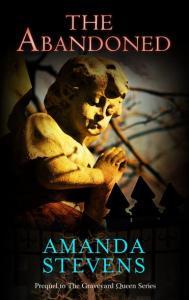 Stevens, Amanda - The Abandoned