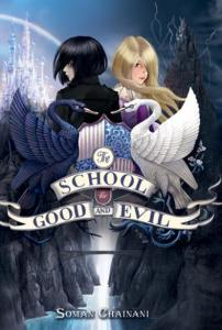 Chainani, Soman - The School for Good and Evil 1