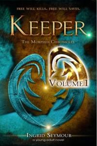 Seymour, Ingrid - Keeper vol1