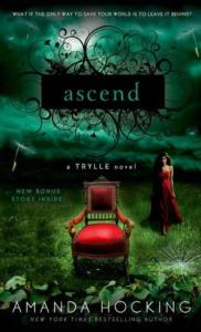 Hocking, Amanda - Trylle 3 - Ascend