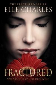 Charles, Elle - Fractured