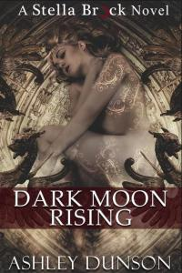 Dunson, Ashley - Dark Moon Rising