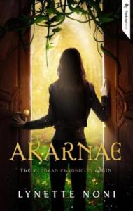 Noni, Lynette - Medoran Chronicles 1 - Akarnae