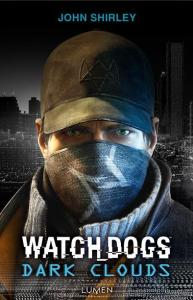 06 - Shirley, John - Watch Dogs Dark Clouds