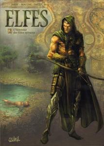 Elfes #2 - L'honneur des Elfes Sylvains