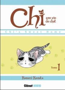03 - Kanata, Konami - Chi, une vie de chat #1