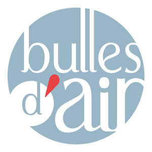 logo bulles d'air