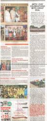 Bulleteers Gwalior in news
