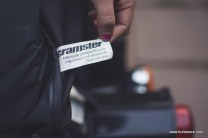 Cramter Stallion Saddlebags for straight silencers Review