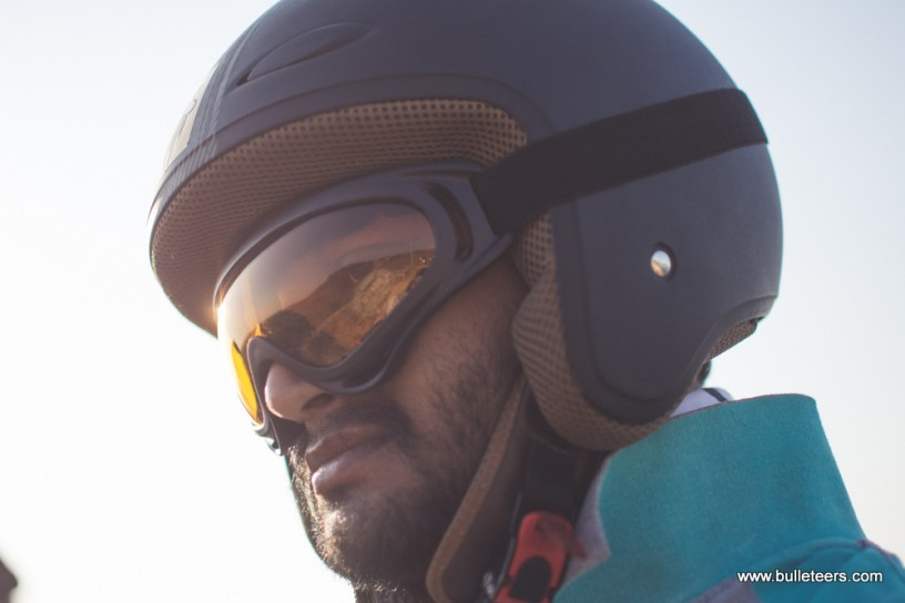 Bulleteer Dinesh Gupta