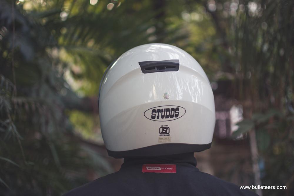 Studds Shifter Helmet Review Youtube: Studds Shifter Full Face Helmet