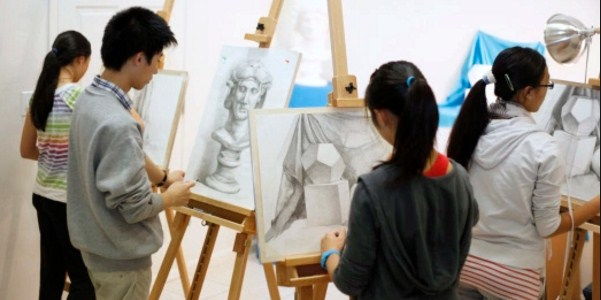 Admission, Career, scope, jobs and salary in BFA(Bachelor of Fine Arts)