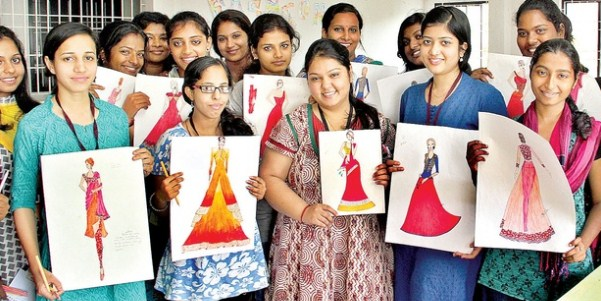 Admission, Career, scope, jobs and salary in Fashion Designing course