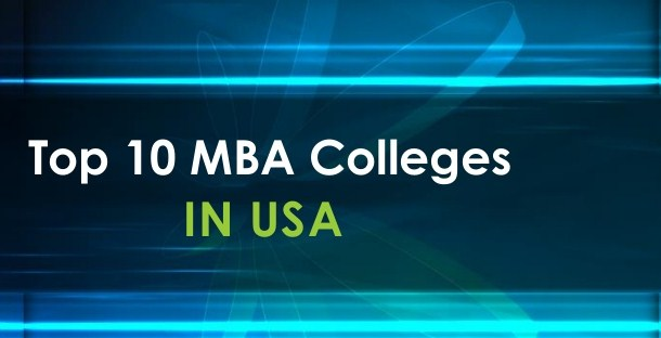 Top Management Colleges of USA for Indian Students 2017-18