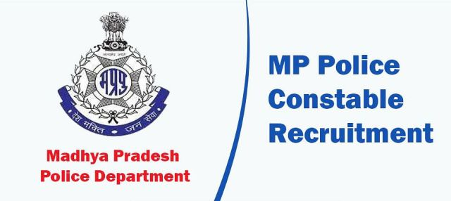 MP Police Recruitment 2020, 4000 vacancy, High Salary, Apply now