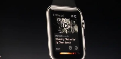 5 Great Things your Apple Watch OS 2 can do