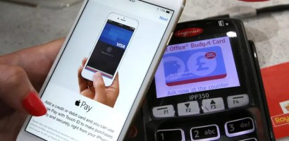Apple Pay will soon be Available in China