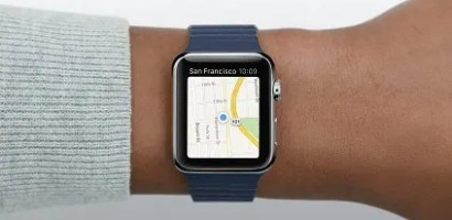Google Maps will Now Support Apple Watch