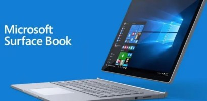 First Ever Microsoft Laptop is launched