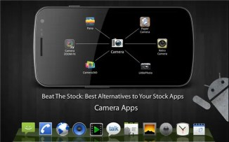 Best Camera App for Android to get Amazing Pictures