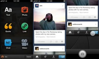 Tumblr Apps iPhone – List of App Development Tools