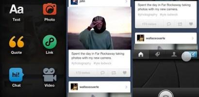 Tumblr Apps iPhone – List of App Development Tools