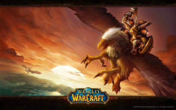 World of Warcraft Free Game Guide and Story