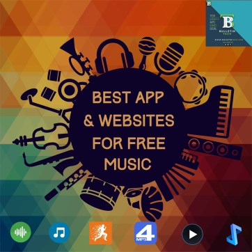Best Free Music Downloads Websites you can Enjoy With