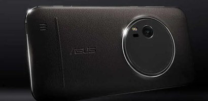 Asus Zenfone Zoom Review: Phone With Internal Lens Camera