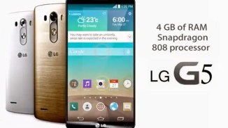 LG G5 Features, Specs, Prices and Much More
