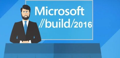 Things We Expect From Microsoft Build 2016