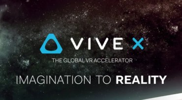 $100 Million Funds Raised for HTC Virtual Reality Headsets